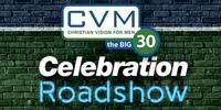 The Big 30 Celebration Roadshows